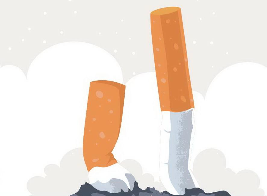 Dejar de fumar mejorará tu salud y la de los tuyos