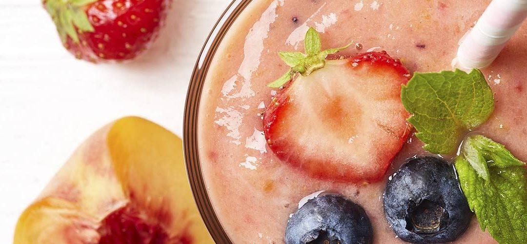 Frutas que hay que comer en verano