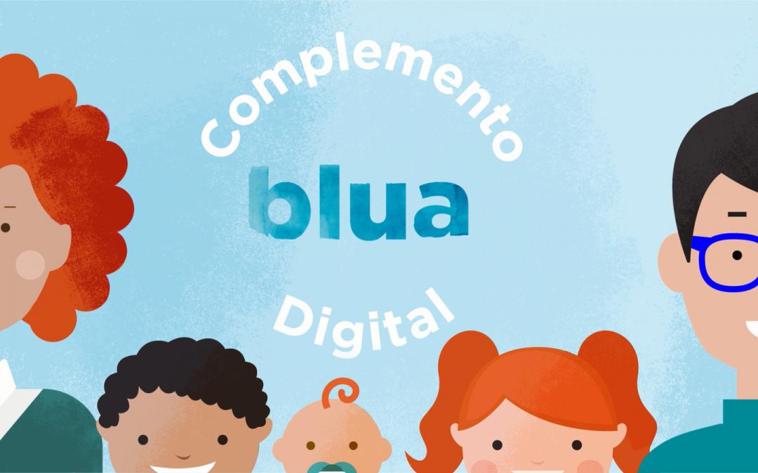 Blua, la revolución en el mundo de la salud