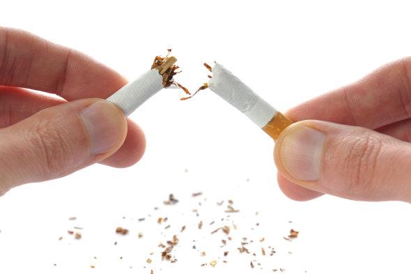 Dejar de fumar: Beneficios y Trucos