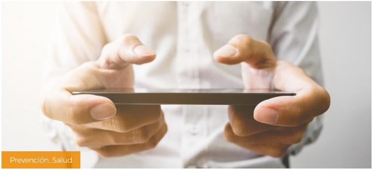 WhatsAppitis, dedo de Blackberry… se extiende la artrosis del pulgar